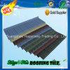 Sand resistente al fuoco Coated Steel Color Roofing Tile per gli S.U.A.