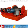 JM-Serien-langsame elektrische Handkurbel, Hebewinde