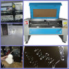 アクリルまたは木レーザーの切断および彫版機械を制作する