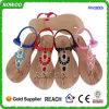 Señora europea atractiva Sandals 2015 (RW28055A) de la nueva manera