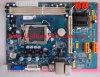 Technologie H61- 1155 Motherboard van Djs met 4 SATA en 4 USB