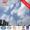 Elektrische Übertragungs-Zeile Pole mit Isolierung