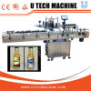 Полноавтоматическая машина для прикрепления этикеток прилипателя стеклянной бутылки