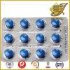 Het hoge Farmaceutische Broodje van pvc Qialtity voor de Tablet van de Verpakking, Capsules, Pillen