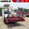 Reis-Ernte-Maschine mit HGZ-Getriebe