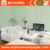 PVC Deep Embossed Wallpaper für Walls