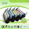 Alta calidad cartucho de tóner remanufacturados 644A Toner Q6460A - Q6463A para la impresora HP Color LaserJet 4730