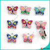 Neues Design 8mm Butterfly Charms Jewelry (SC16040957)