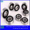 Hochleistungs- Rubber Seal Ball Bearing 2RS Bearing