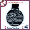 Сделано в медали Кита самом дешевом изготовленный на заказ никакое минимальное медаль металла заказа/утюга стальное с печатание полного цвета