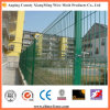 최신 Dipped Galvanized 또는 PVC Coated Wire Mesh Fence