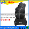 discoteca Bar LED Beam Moving Head Light di 10W DJ
