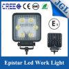 18W 농업 4X4 LED 일 빛 일 램프