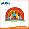 Hochwertiges Inflatable Jumping Bouncer mit Slide/Inflatable Bouncer, Inflatable Bounce