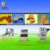 St-168 Lopende band Maamoul/Machine Maamoul/de Staaf die van Data Machine maken