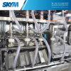 Machine de remplissage mis en bouteille par baril d'eau potable d'acier inoxydable