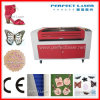 CO2 laser Cutting Machine para Leather