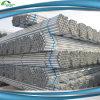 Tubulação de aço galvanizada usada estufa Q235