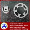 Redresseur empilant le rotor professionnel de redresseur de moteur de fabrication d'outil