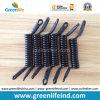 Короткие сильные черные держатели талрепа инструмента катушки весны