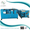 Type horizontal simple/double enregistrant et machine sur bande d'emballage pour le fil et le câble