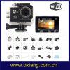 2inch 1080P Ministurzhelm-Kamera-Sport-Kamera mit Schreiber der WiFi Funktions-W9 DV