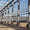 Edificio de la estructura de acero/marco de estructura de acero (wz-121)