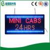 LED 소형 택시 표시 24 시간