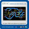 L'écran tactile d'écran d'affichage à cristaux liquides d'ordinateur portable surveille la fabrication de panneau de carte