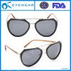 Occhiali da sole polarizzati qualità, modo di titanio degli occhiali da sole