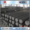Tondo per cemento armato d'acciaio laminato a caldo a basso tenore di carbonio di tensione, barra d'acciaio deforme