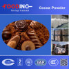 高品質の自然な有機性ココア粉の価格