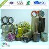 Fabricación de BOPP cinta adhesiva de embalaje