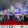 grande tente d'exposition commerciale commerciale de PVC de structures d'aluminium de 15mx30m