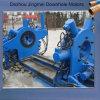 Гидровлический блок проламывания оборудования для испытаний