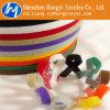 Mehrfarbenbefestigungsteil-Haken-u. Schleifen-Kabel-Draht-Gleichheit-Rolle