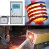 Forgiatrice calda di frequenza IGBT di induzione del pattino supersonico della pista Wh-VI-200kw