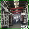 Верхняя печь индукции для металла плавя в плавильне и заводе по изготовлению стали