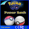 Pokemon va cargador de la emergencia del teléfono móvil de la batería de la potencia