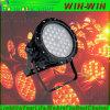 屋外36PC RGBW防水LEDの同価はつく64できる