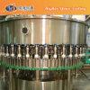 máquina de rellenar del agua de botella del animal doméstico 5000bph