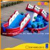 Ponte móvel inflável para decoração desportiva (AQ1303)