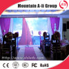 HD P6 farbenreicher LED Videodarstellung-Innenbildschirm