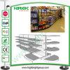 Supermarkt-Racking-System mit Gondel-Fach
