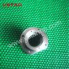 Parti lavorate CNC dell'acciaio inossidabile con servizio lavorante di CNC