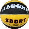 Fünf Größen-Gummibasketball (XLRB-00277)