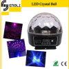iluminação do estágio da esfera de cristal do diodo emissor de luz 30W (HL-056)