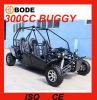 Новое багги пустыни мест 300cc 4 для взрослых