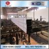 Faisceau structural de l'acier doux I de carbone laminé à chaud du fer Ss400