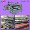 Auotmatic BOPP Klebstreifen-Gewebe-aufschlitzende Papiermaschine